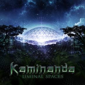 Melt into Kaminanda's Liminal Spaces, out NOW on Merkaba Music