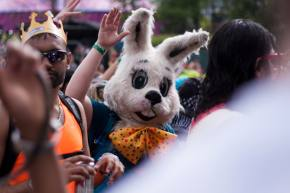 [PHOTOS] From Mud to Mysteryland: Reclaiming the magic and wonder of Woodstock