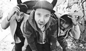 KEYS N KRATES gives trap a much-needed makeover (Vinyl - Denver, CO - June 12, 2014)