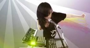 Natasha Kmeto - 'Party Girl'