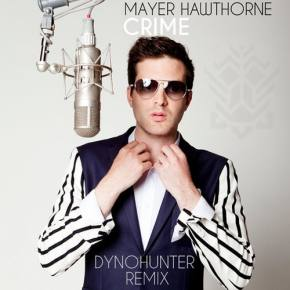 Mayer Hawthorne - Crime (DYNOHUNTER Remix) [FREE DOWNLOAD]