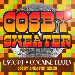 Escort - Cocaine Blues (Cosby Sweater Remix) [FREE DOWNLOAD]