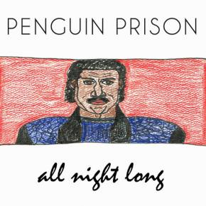 Lionel Ritchie - All Night Long (Penguin Prison Cover) [FREE DOWNLOAD]