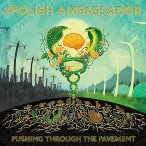 [REVIEW] Pushing Through the Pavement is statement The Polish Ambassador needed to make