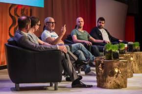 EDMBiz focuses on originality, authenticity