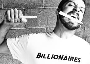 Billionaires Apparel starts with $500 and a dream Preview