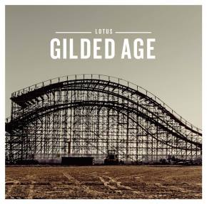 Lotus to release 'Gilded Age' July 22, 6 originals and remixes from KiloWatts, Skytree Preview