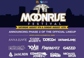 Moonrise Festival adds huge Rd 2 lineup to already massive bill (Baltimore, MD - Aug 9-10) Preview