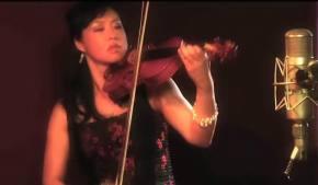 Maki Hsieh 'Illuminates' LA at album fundraiser