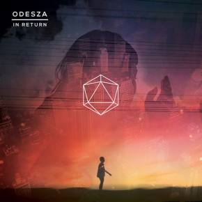 ODESZA - Memories The You Call ft Monsoonsiren [In Return out Sept 9]