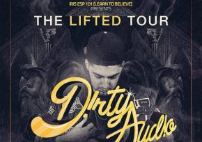 IRIS Presents brings DIRTY AUDIO to Atlanta July 19 Preview
