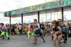 A reflective look back at Electric Daisy Carnival (Las Vegas, NV - June 20-22) Preview