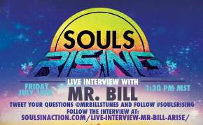Mr. Bill will take your questions LIVE TODAY (July 18) at 3:30pm MST