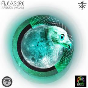 [PREMIERE] Pleasure - Aphelion Arcade EP [FREE DOWNLOAD]