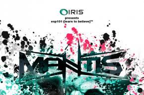 IRIS Presents hosts hometown heroes Mantis in Atlanta July 26 Preview