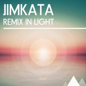 [PREMIERE] Jimkata - Swimming in the Ocean (Psychic Spies Remix)