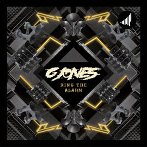 'Ring the Alarm' the new G Jones EP is here, stop what you're doing and listen
