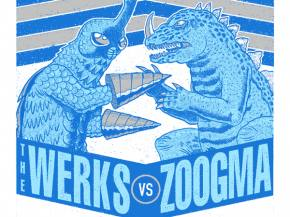 TheUntz.com presents The Werks vs Zoogma - Fall 2014 tour!