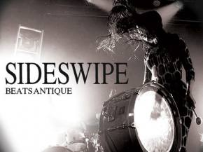 [PREMIERE] Beats Antique releases powerful Desert blues blowout 'Sideswipe' in run-up to Creature Carnival