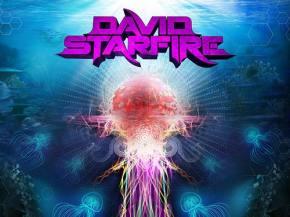 David Starfire - Transformation EP [FREE for 3 weeks]