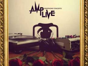 Amp Live - Are We Dancing ft ill-esha [Headphone Concerto out NOW]