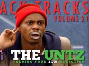 Crack Tracks: Feeding Your EDM Addiction - Volume 21