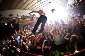 Steve Aoki / The Tabernacle (Atlanta, GA) / 2.19.11