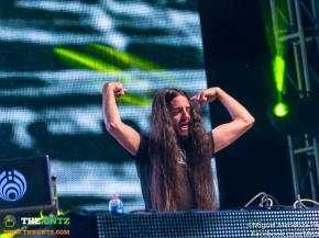 [PHOTOS] Das Energi blasts bass across Utah with Bassnectar, Datsik, and more