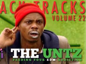 Crack Tracks: Feeding Your EDM Addiction - Volume 22 Preview