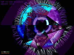 Top 10 EDM Releases - August 2014