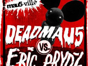 mau5-ville pits deadmau5 against Eric Prydz at HARD Day of the Dead (Nov 1-2 - Los Angeles, CA) Preview