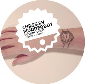 New Chrissy Murderbot EP Preview