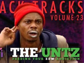 Crack Tracks: Feeding Your EDM Addiction - Volume 23
