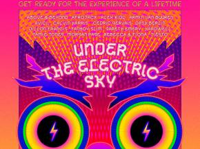 Re-live Electric Daisy Carnival in HD with 'Under the Electric Sky', get a $3 discount from Amazon