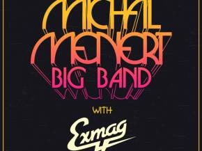 Michal Menert Big Band hits the Fillmore Auditorium November 7 with ExMag