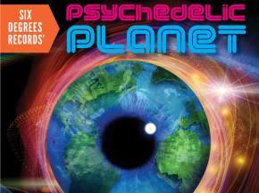 [PREMIERE] GAUDI - Hurriya (Banco de Gaia Remix) [Psychedelic Planet out Sept 16 Six Degrees]