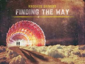 Krooked Drivers - Something in the Air [Finding The Way out Sept 16 on Super Best Records]