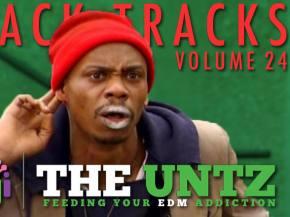 Crack Tracks: Feeding Your EDM Addiction - Volume 24