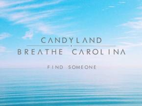 Candyland collab with Breathe Carolina on