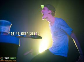 Top 10 GRiZ Songs