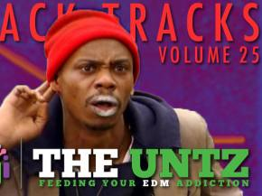 Crack Tracks: Feeding Your EDM Addiction - Volume 25