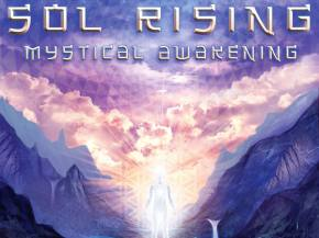 [PREMIERE] Sol Rising - Bird and Seed ft Zipporah [Mystical Awakening out Sept 23]