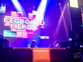 [PHOTOS] Pegboard Nerds CONTROL Avalon with Monstercat (Hollywood, CA - September 12, 2014)
