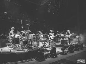 [PHOTOS] Lotus, Papadosio, Orchard Lounge ascend Red Rocks (Sept 19, 2014) Preview