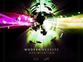 [REVIEW] Modern Measure - Assimilation [Out NOW on 1320 Records]