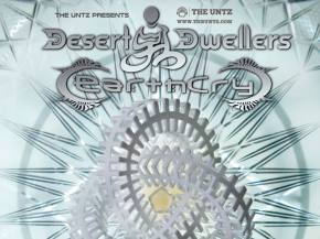 The Untz presents Desert Dwellers and EarthCry east coast tour!