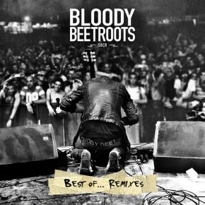 The Bloody Beetroots Announce Best Of Remix Album