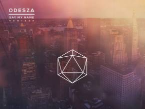 ODESZA - Say My Name ft Zyra (Emancipator Remix) [In Return out NOW on Counter]