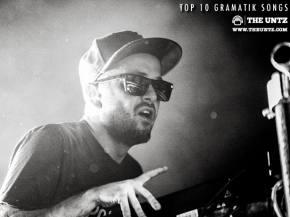 Top 10 Gramatik Songs