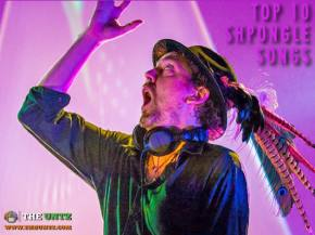 Top 10 Shpongle Songs Preview